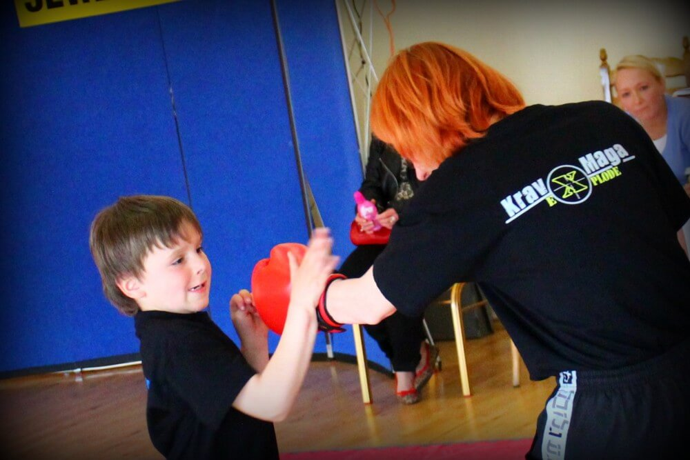 Kids Tuam @ Bru Bhride, St. Anthony`s Boxing Club, | Tuam | Galway | Ireland