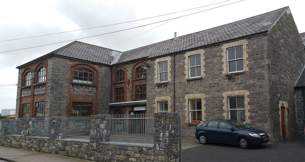 the Avalon centre photo